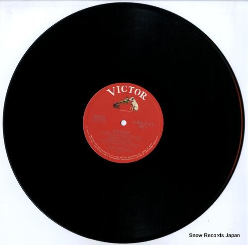 BATAILLE, JULIE chantez, chantez, pinkish VIP-7223 - disc