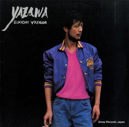 YAZAWA, EIKICHI yazawa 5E-536 - front cover