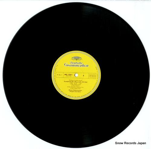 BOHM, KARL mozart; symphonie nr.40 & 41