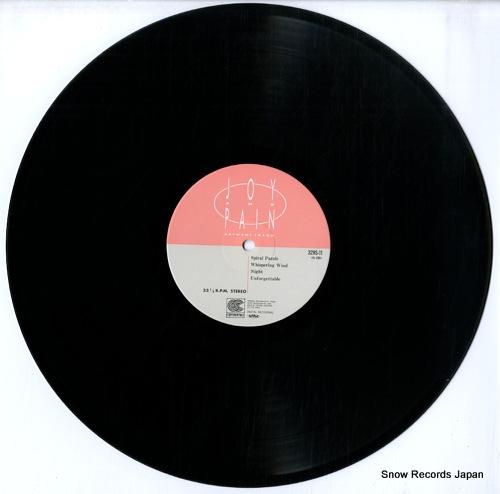 IKEDA, SATOSHI joy and pain 32HS-11-12 - disc