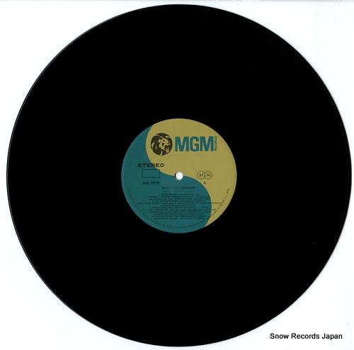 SOUNDTRACK that's entertainment MM9079/80 - disc