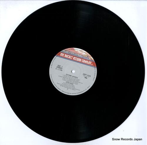 JOHN, ELTON leather jackets 28PP-1029 - disc