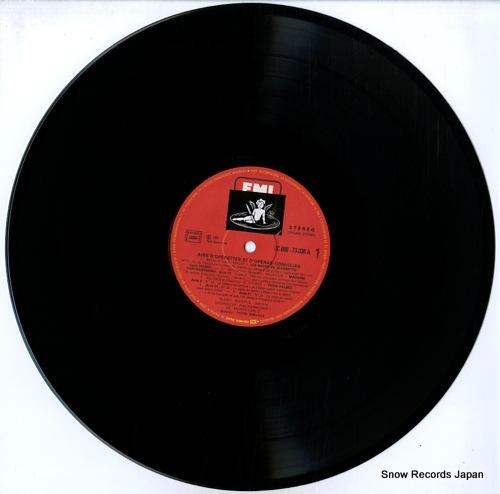 MESPLE, MADY airs d'operettes 2C069-73036 - disc