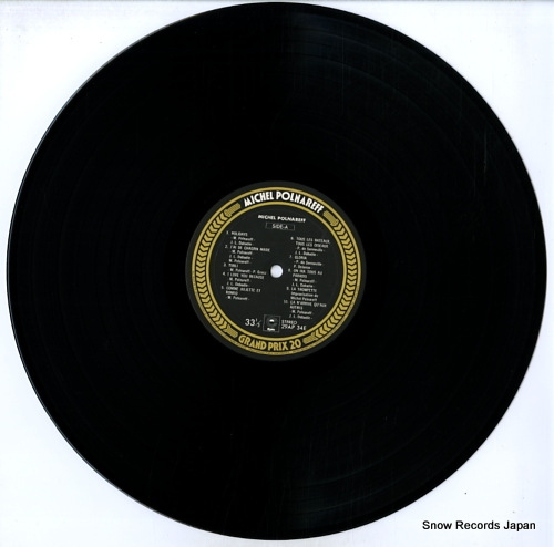 POLNAREFF, MICHEL michel polnareff 29AP34 - disc
