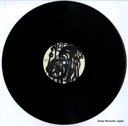 NYLON, JAYMZ shango / believe IC102 - disc