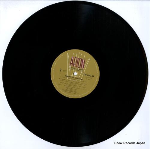 REDEL, KURT perles du baroque OW-7861-AR - disc