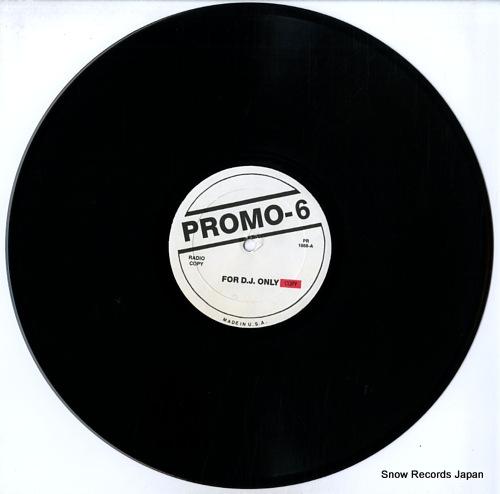 V/A promo-6 PR1666 - disc