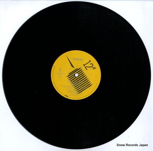 SUAVE shake your body V-15387 - disc