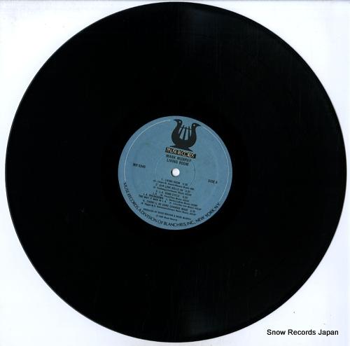 MURPHY, MARK living room MR5345 - disc