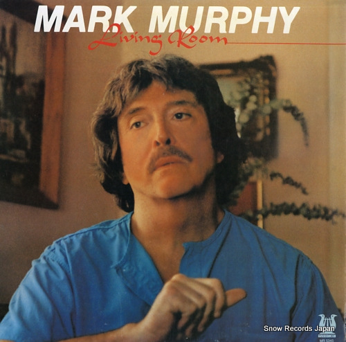 MURPHY, MARK living room MR5345 - front cover