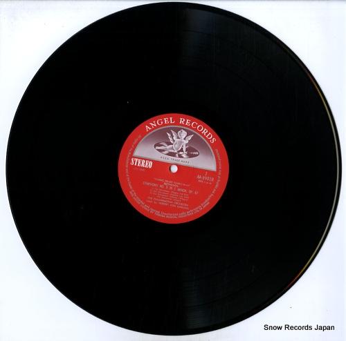 KARAJAN, HERBERT VON the best of herbert von karajan AA-9901B - disc