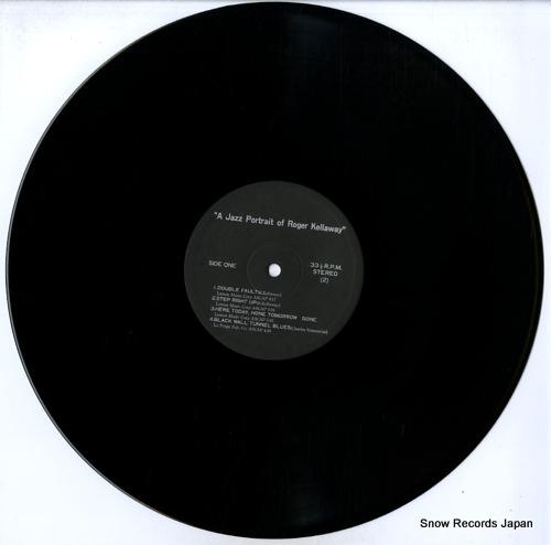 KELLAWAY, ROGER a jazz portrait of roger kellaway (2) - disc