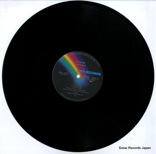 HOLMES, RUPERT adventure VIM-6237 - disc