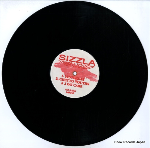 SIZZLA unplugged MB097 - disc