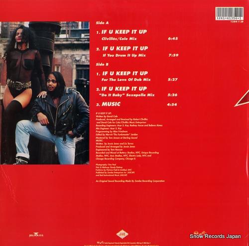 TORRES, LIZ if u keep it up 1354-1-JD - back cover