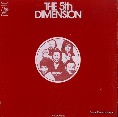 5TH DIMENSION THE - the 5th dimension - LP