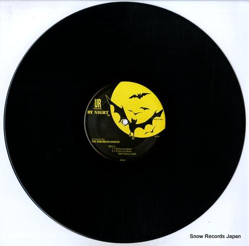 SUBURBAN KNIGHT by night ep UR-036 - disc