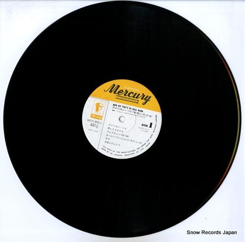V/A new hit pop's of full band MCR-302L - disc