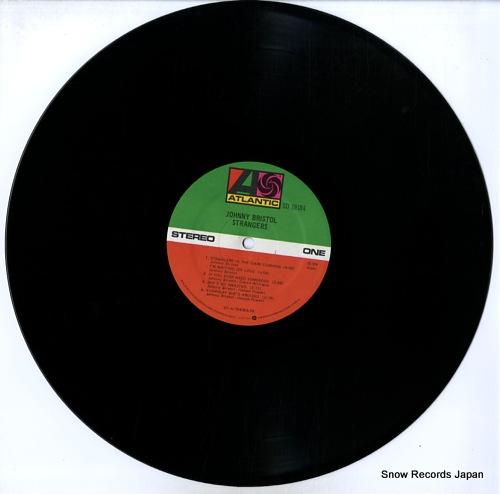 BRISTOL, JOHNNY strangers SD19184 - disc