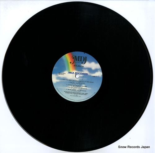ATLANTA atlanta MCA-5576 - disc