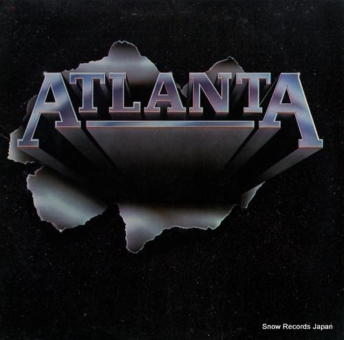 ATLANTA atlanta MCA-5576 - front cover