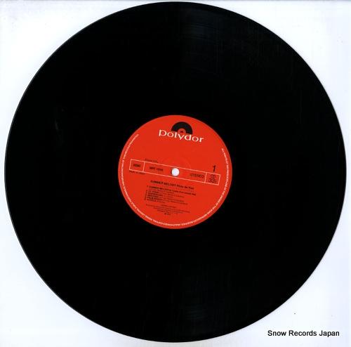 LAITEM, DEMIS summer melody MPF1296 - disc