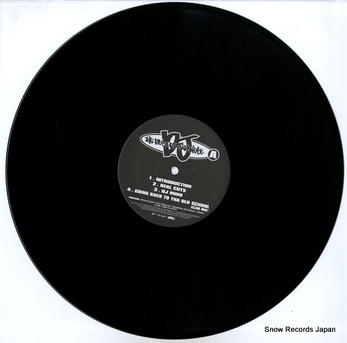 V/A the best of japanese dj vol.1 CRJP-20003-4 - disc