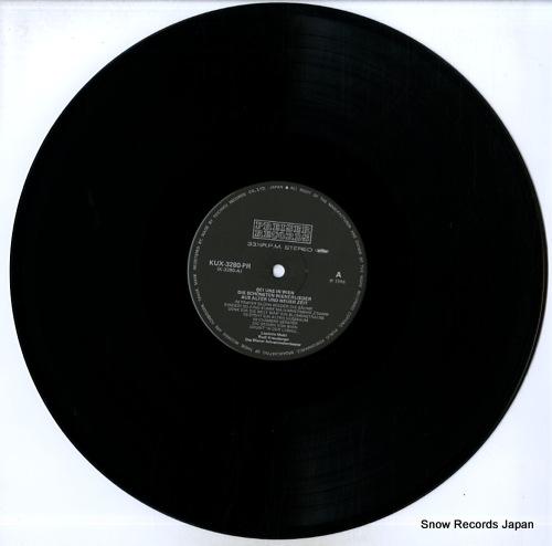 MAIKL, LISELOTTE bei uns in wien / die schonsten wienerlieder aus alter und neuer zeit KUX-3280-PR - disc