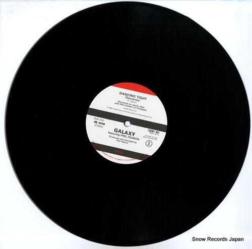 GALAXY dancing tight 12ENY501 - disc