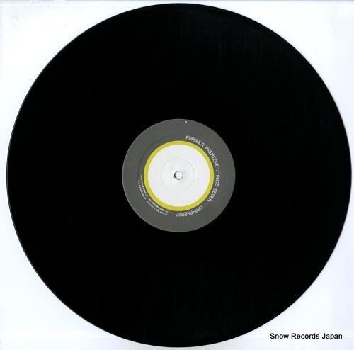 V/A formura premiere GFR-PREM07 - disc