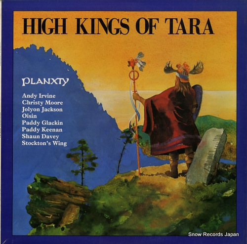 V/A high kings of tara TARA3003