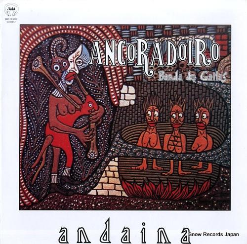 BANDA DE GAITAS ANCORADOIRO andaina SED-10.5080