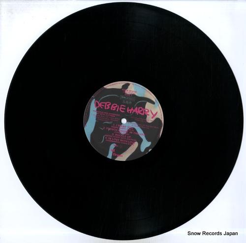 HARRY, DEBBIE rockbird WWS-91210 - disc