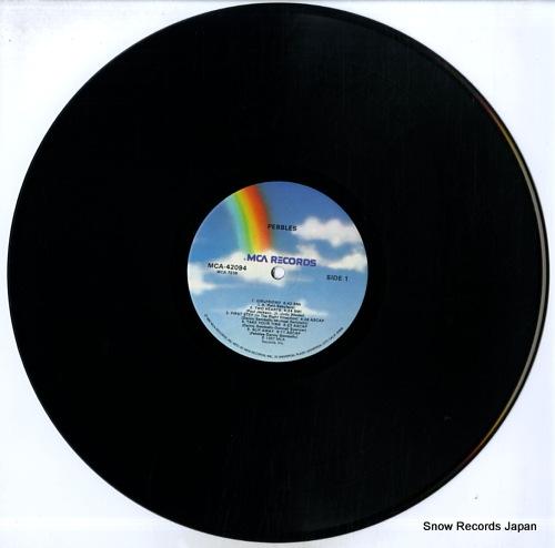PEBBLES pebbles MCA-42094 - disc