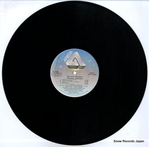 ORIGINAL MIRRORS original mirrors AB4269 - disc
