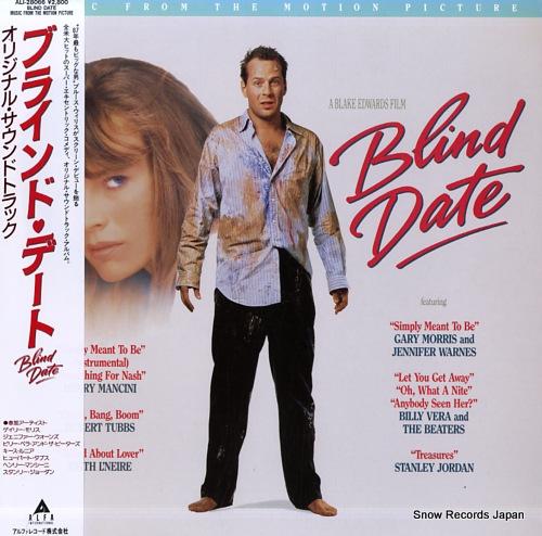 V/A - blind date - 33T