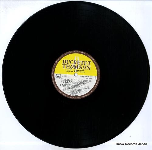 AZNAVOUR, CHARLES charles aznavour 2C184-15654/5 - disc