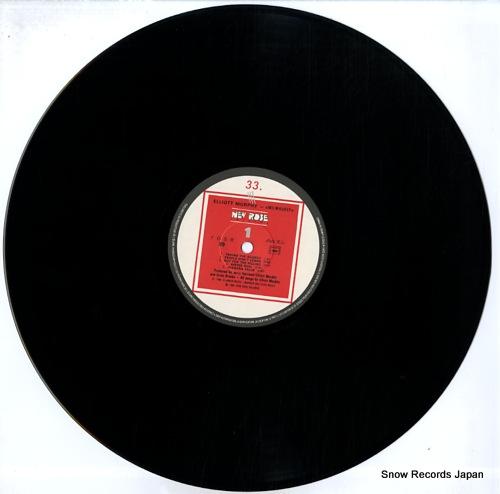 MURPHY, ELLIOTT milwaukee ROSE99 - disc