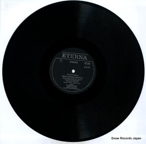 V/A praetorius; weihnachtliche chormusik 826091 - disc