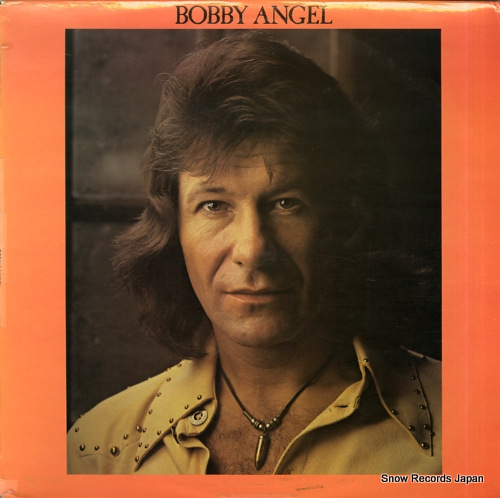 ANGEL, BOBBY bobby angel XSPL-1-305 - front cover