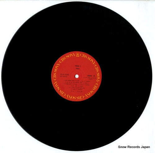 TRIX trix sensation - trix first 25AP2090 - disc