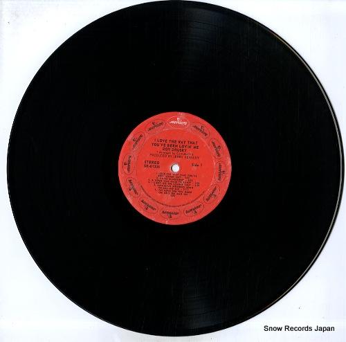DRUSKY, ROY i love the way that you've been lovin' me SR-61336 - disc