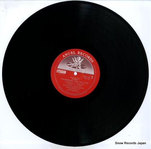 FISCHER-DIESKAU, DIETRICH schubert; schwanengesang d.957 EAA-145 - disc