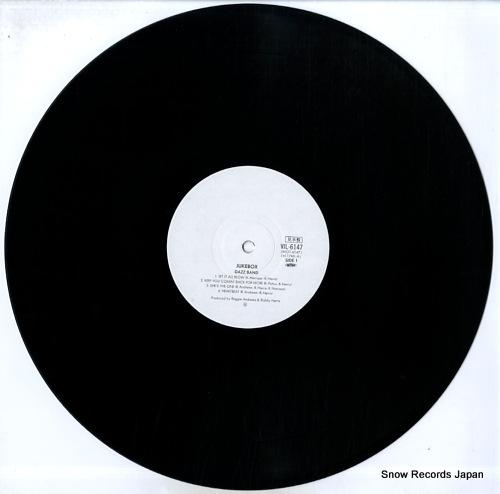 DAZZ BAND jukebox VIL-6147 - disc