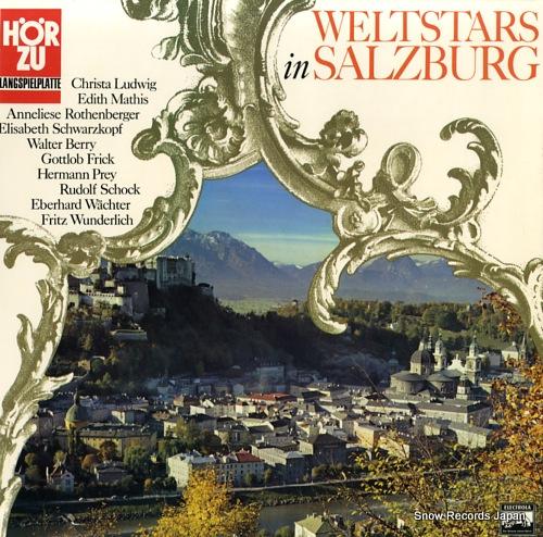 V/A weltstars in salzburg SHZE268