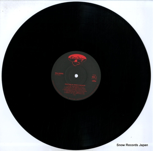 DE ARANGO, BILL, AND ART MARDIGAN renditions 195J-10086 - disc