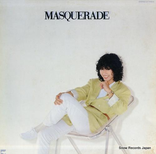 SHONO MAYO - masquerade - 33T