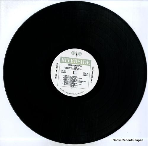 MURPHY, MARK rah OJC-141 - disc