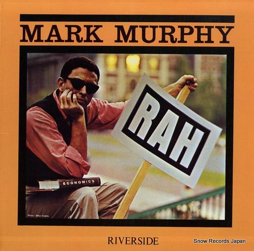 MURPHY, MARK rah OJC-141 - front cover