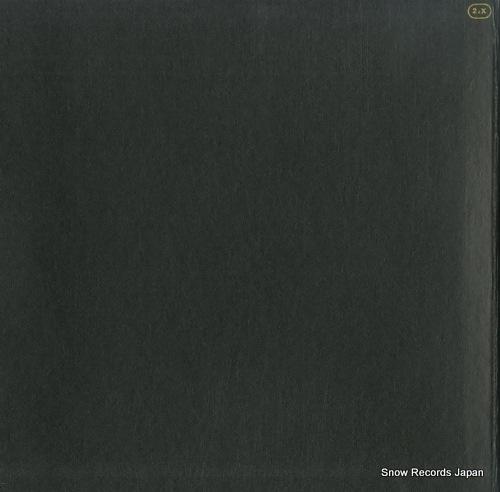 DONEUX, EDGARD gretry; zemire et azor 2C167-12881/2 - back cover